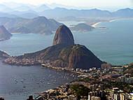 Rio de Janeiro, Brasil. Author and Copyright: Marco Ramerini