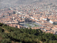 Cuzco, Perú. Author and Copyright: Nello and Nadia Lubrina
