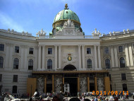 Viena, Austria. Author and Copyright: Liliana Ramerini