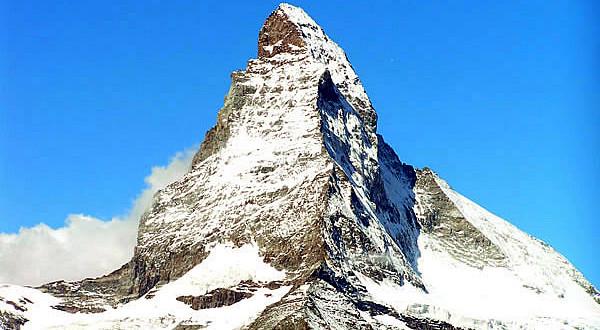Suiza clima: epoca para viajar a Suiza
