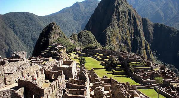 Perú clima: epoca para viajar a Perú