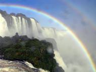 Cataratas del Iguazú el lado brasileño