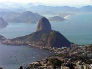 Rio de Janeiro (ciudad) Guía de Viaje