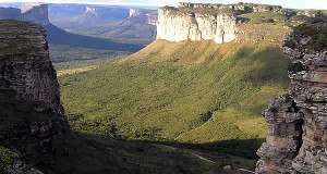 Chapada Diamantina, Bahía, Brasil. Author and Copyright: Marco Ramerini