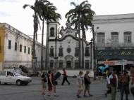 Recife Guía de Viaje y Turismo