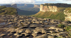 Chapada Diamantina: Morro do Pai Inácio