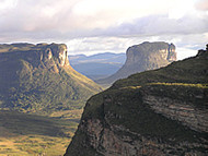 Chapada Diamantina, Bahia, Brasil. Author and Copyright: Marco Ramerini