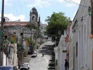 Una calle en Olinda, Brasil. Author and Copyright: Marco Ramerini