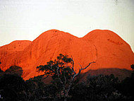 Kata Tjuta / The Olgas, Australia. Author and Copyright: Marco Ramerini