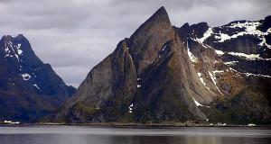 Islas Lofoten, Noruega. Autor y Copyright Marco Ramerini
