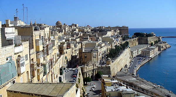 Malta clima: epoca para viajar a Malta