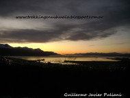 Ushuaia, Tierra del Fuego, Argentina. Autor y Copyright Guillermo Puliani.,