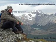 Guillermo Puliani, Laguna Turquesa, Tierra del Fuego, Argentina. Autor y Copyright Guillermo Puliani