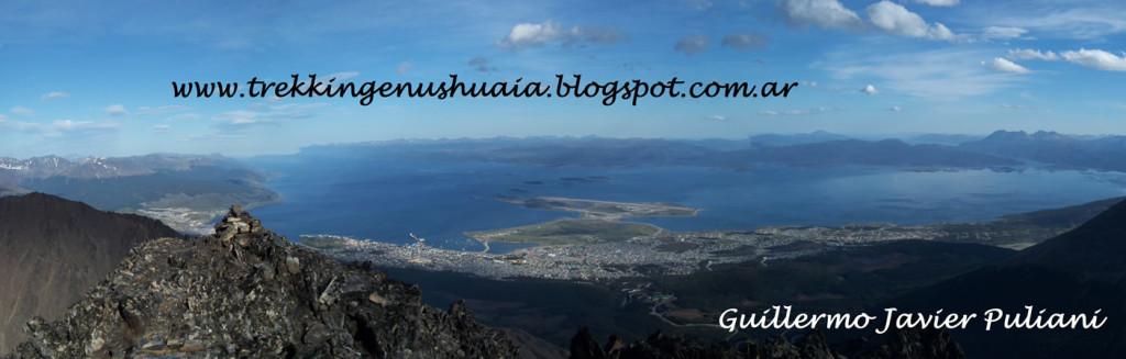 Tierra del Fuego, Argentina. Autor y Copyright Guillermo Puliani