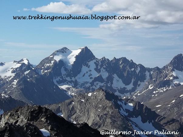 Tierra del Fuego, Argentina. Autor y Copyright Guillermo Puliani..