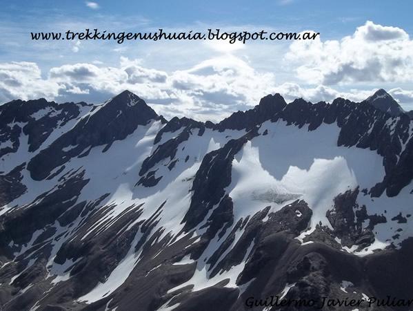 Tierra del Fuego, Argentina. Autor y Copyright Guillermo Puliani.