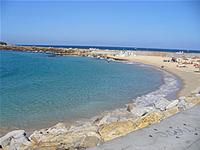 La costa de Tarifa, Cádiz, Andalucía, España. Author and Copyright: Liliana Ramerini
