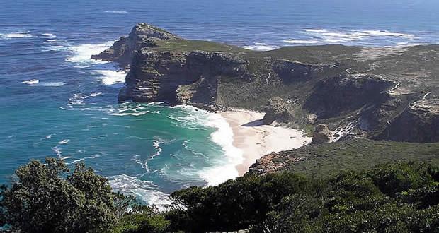 Cabo de Buena Esperanza, Sudáfrica. Author and Copyright: Marco Ramerini