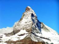 Matterhorn (Cervino), Suiza. Autor y Copyright: Marco Ramerini