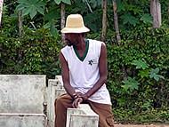 Remanso, Marimbus Humedal, Chapada Diamantina, Bahía, Brasil. Author and Copyright: Marco Ramerini