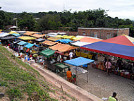 Mercado, Lençóis, Chapada Diamantina, Bahía, Brasil. Author and Copyright: Marco Ramerini