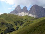 Dolomitas, Italia. Autor y Copyright Marco Ramerini