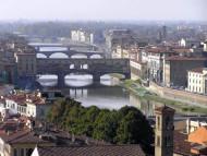 Florencia, Italia. Autor y Copyright Marco Ramerini