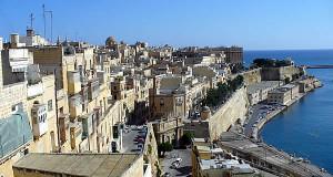 La Valeta, Malta. Autor y Copyright Liliana Ramerini