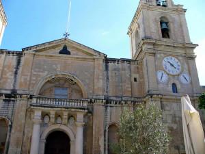 La Valeta, Malta. Autor y Copyright Liliana Ramerini.