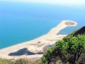 Tindari, Sicilia, Italia. Autor y Copyright Marco Ramerini