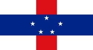Bandera de las Antillas Holandesas