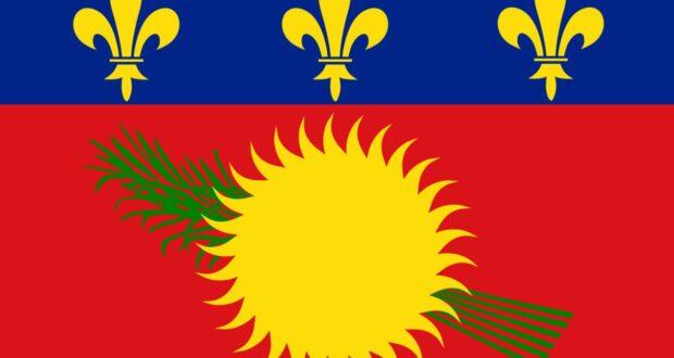 Bandera de Guadalupe
