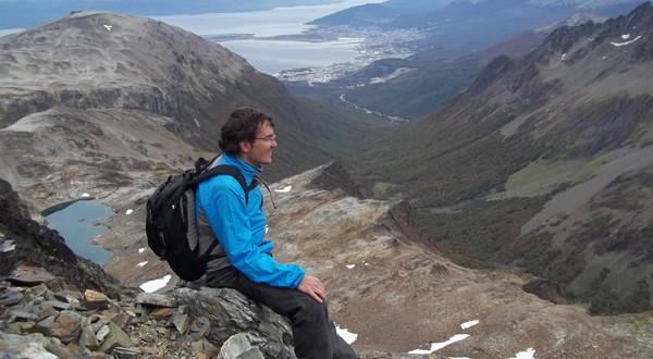 Guillermo Puliani, Tierra del Fuego, Argentina. Autor y Copyright Guillermo Puliani
