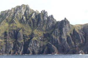 Cabo de Hornos, Chile. Autor y Copyright Marco Ramerini