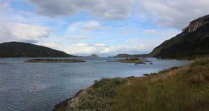 Fin del Mundo, Bahía Lapataia, Parque nacional Tierra del Fuego, Argentina. Autor y Copyright Marco Ramerini