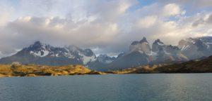 Parque Nacional Torres del Paine, Chile. Autor y Copyright Marco Ramerini.