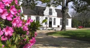 Boschendal, Franschhoek, Sudáfrica. Autor y Copyright Marco Ramerini