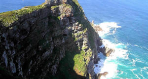 Cape Point, Cabo de Buena Esperanza Reserva Natural, Table Mountain National Park, Sudáfrica. Autor y Copyright Marco Ramerini.