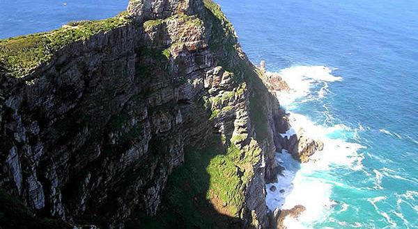 Cape Point, Cabo de Buena Esperanza Reserva Natural, Table Mountain National Park, Sudáfrica. Autor y Copyright Marco Ramerini.