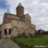 Catedral de Alaverdi, Georgia. Autor y Copyright Marco Ramerini,