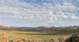 Cederberg, Sudáfrica. Autor y Copyright Marco Ramerini ...