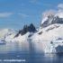 Costa Danco, Antártida. Autor y Copyright Marco Ramerini