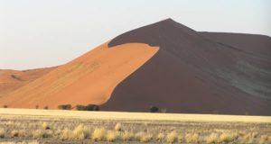 Desierto de Namib, Namib-Naukluft, Namibia. Autor y Copyright Marco Ramerini