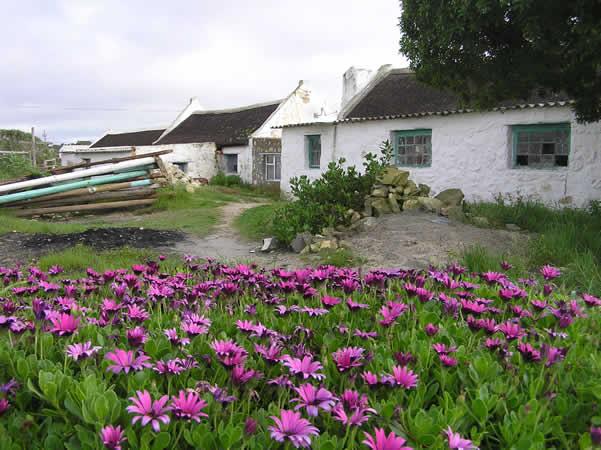 Kassiesbaai, Arniston, Sudáfrica. Autor y Copyright Marco Ramerini