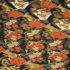 Detalle de una alfombra, Museo de alfombras de Irán, Teherán, Irán. Autor y Copyright Marco Ramerini.