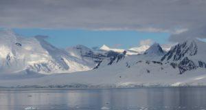 Port Lockroy, Isla Wiencke, Archipiélago Palmer, Antártida. Autor y Copyright Marco Ramerini