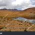 Laguna Turquiri, Bolivia. Autor y Copyright Marco Ramerini