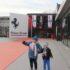 Museo Ferrari, Maranello. Autor y Copyright Marco Ramerini
