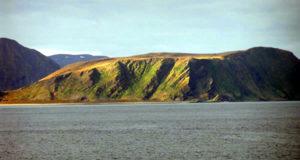 Isla de Mageroya, Noruega. Autor y Copyright Marco Ramerini