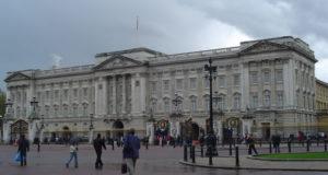 Palacio de Buckingham, Londres. Autor y Copyright Niccolò di Lalla